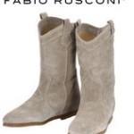 ファビオルスコーニ(FABIO RUSCONI)のレディースブーツ