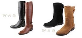 楽天市場のワグのブーツ