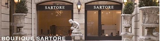 サルトルのブーツ直営店画像