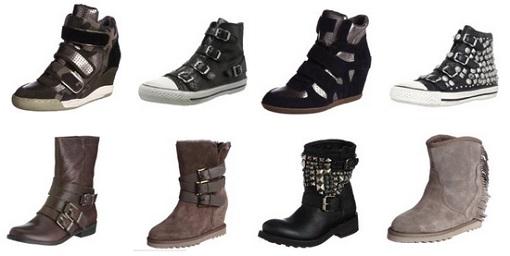 ジャバリ_アッシュのブーツ&スニーカー一覧画像