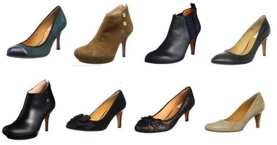 ジャバリのランバンオンブルーの靴・ブーツ一覧画像