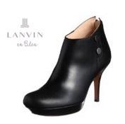 ランバンオンブルーの靴・ブーツ