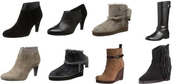 ワグの靴とブーツ