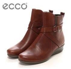 エコーECCOのレディースブーツ