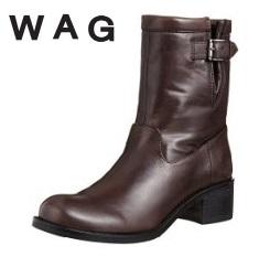 ワグのブーツ