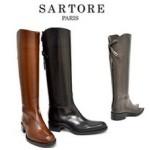 サルトル SARTOREのブーツ特集|店舗・取扱い通販、口コミ