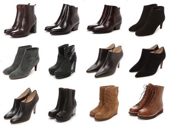 30代・40代女性に人気のブーツ一覧