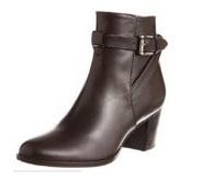 マーガレットハウエルideaのブーツ