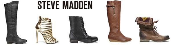 スティーブマデンのブーツ安心・お得な通販