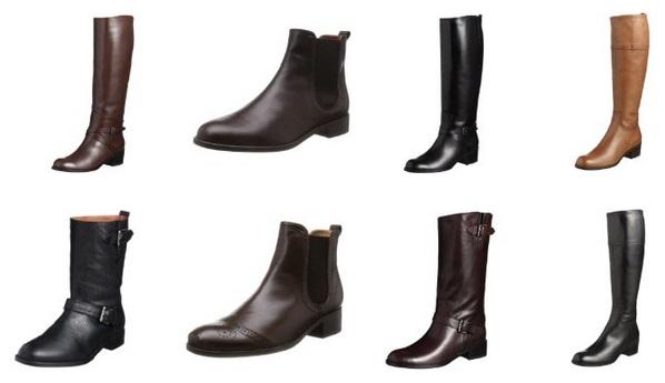 マーガレットハウエルの人気のブーツ一覧画像