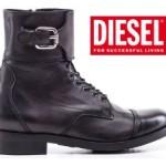 ディーゼル DIESELのショートブーツ|VERY12月号