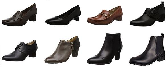 イングの靴の一覧