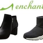 エンチャンテッドのブーツ特集|サイズ感、店舗・通販・セール情報