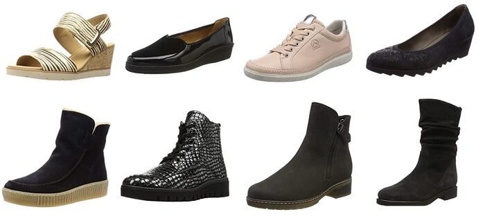 ガボールの靴・ブーツ