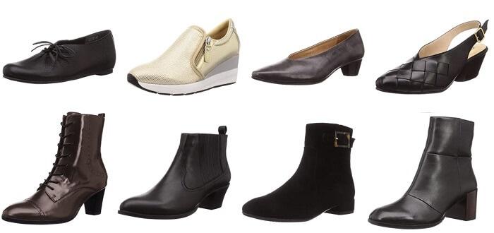 ザヴァザヴァの靴・ブーツ最新コレクション